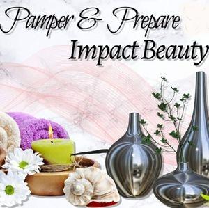 Impact Bejewel Beauty Boxes